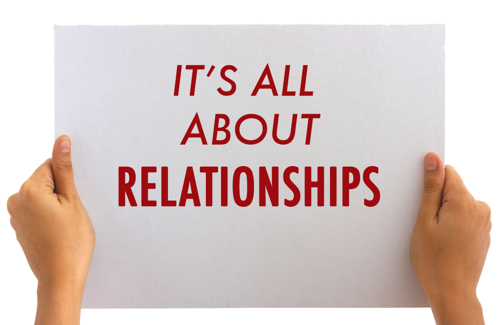 Grassroot Marketing | All About Relationships | MarketingAlly.net