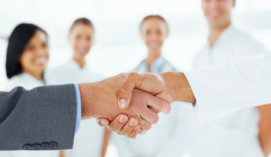 7 Effective Tips to Immediately Increase Medical Referrals