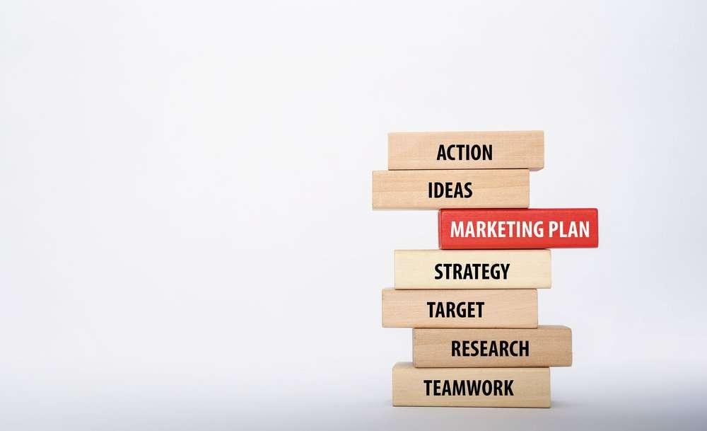 Strategic Marketing & Brand Management by Marketing Ally