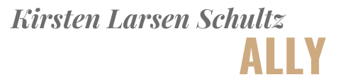 Kirsten Larsen Schultz | Marketing Ally