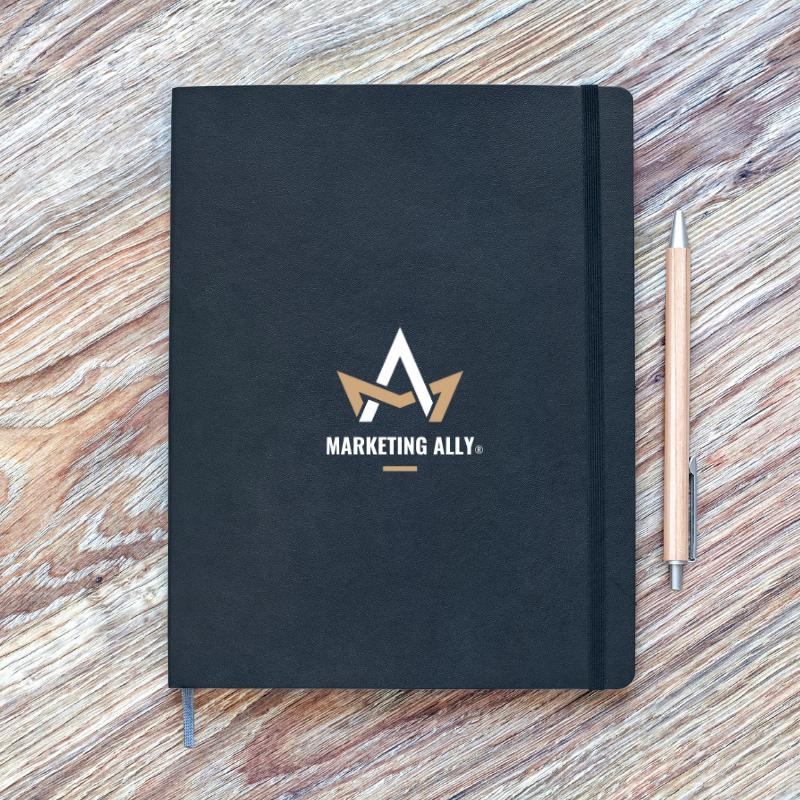Marketing Ally Quarterly Planner