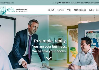 Web Design & Mgmt